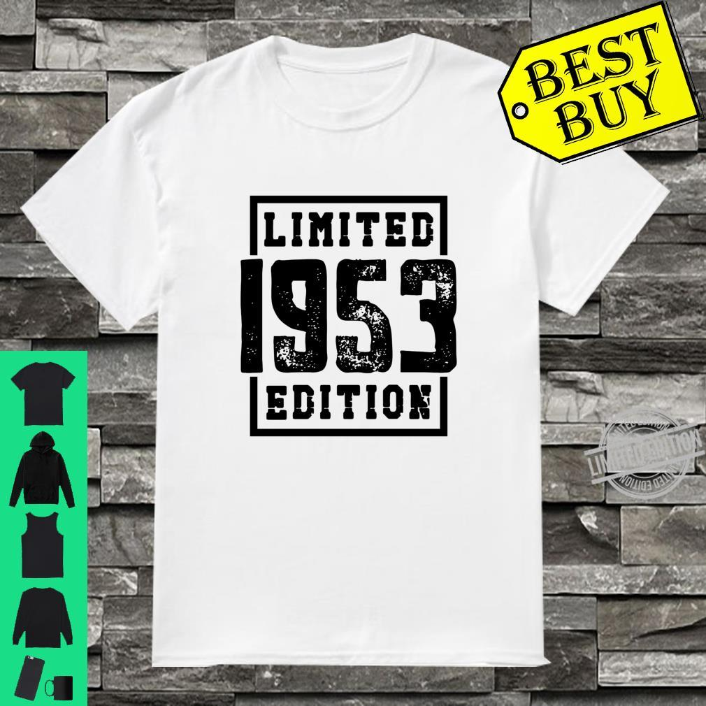 1953 Limited Edition Shirt
