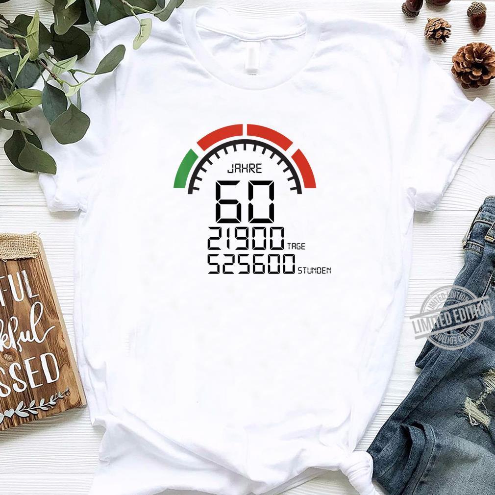 Geschenk frau 60