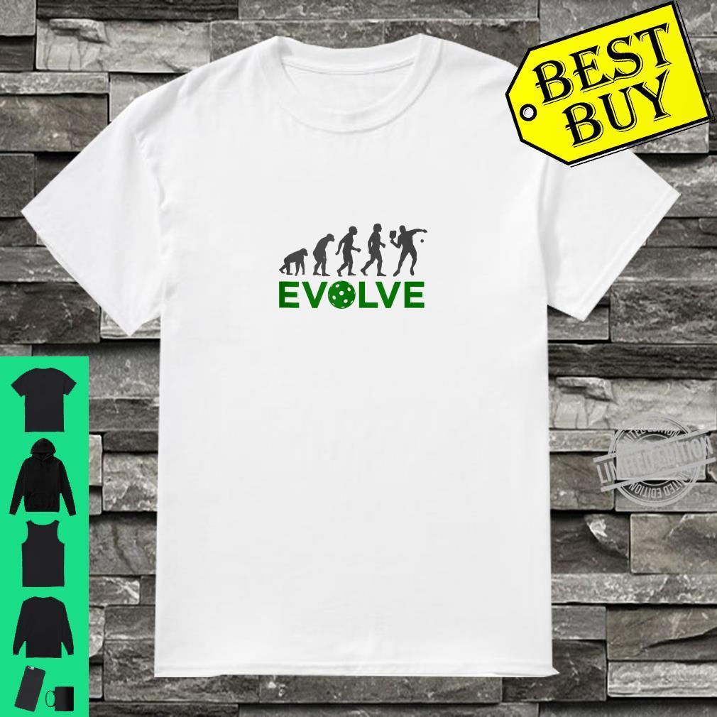 Pickleball EVOLVE Shirt